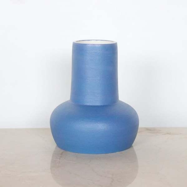 Lindsey Hampton Peyto Vase — #3