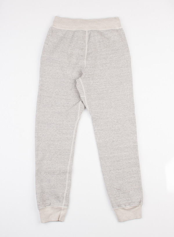 Men's National Athletic Goods Gym Pant Mid Grey