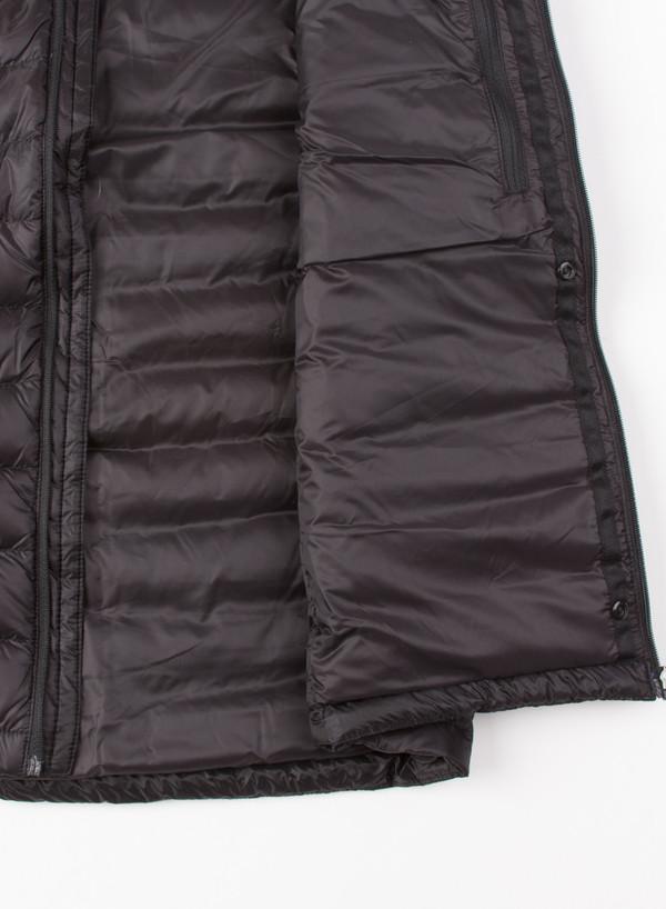 Men's Norse Projects Ivan Light Down Vest Black