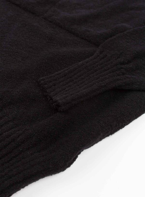 Men's Camo Merckx Jumper Shirt Black