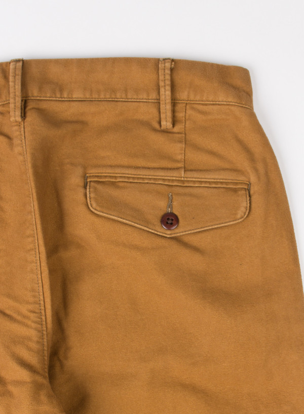 Men's Alex Mill Moleskin Pants Pony