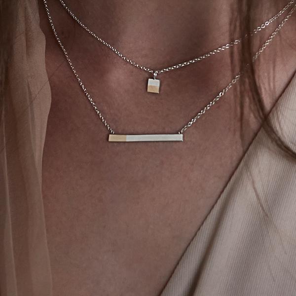 Tara 4779 Necklace No. 3  - 25-75