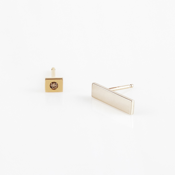 TARA 4779 Earring Set 25-75