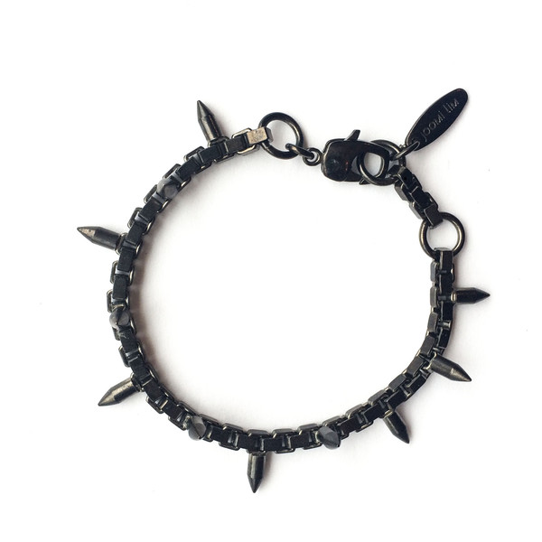Joomi Lim Simple Spike Bracelet