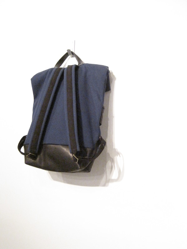 Lowell Davidson back pack