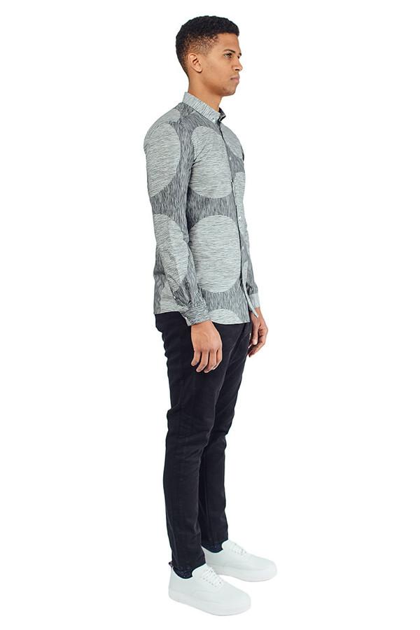 Men's Journal Brit Circle Shirt