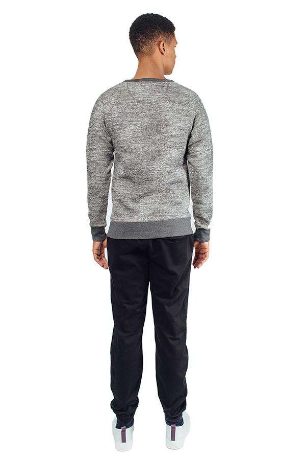 Men's LA panoplie Crewneck Sweater Melange