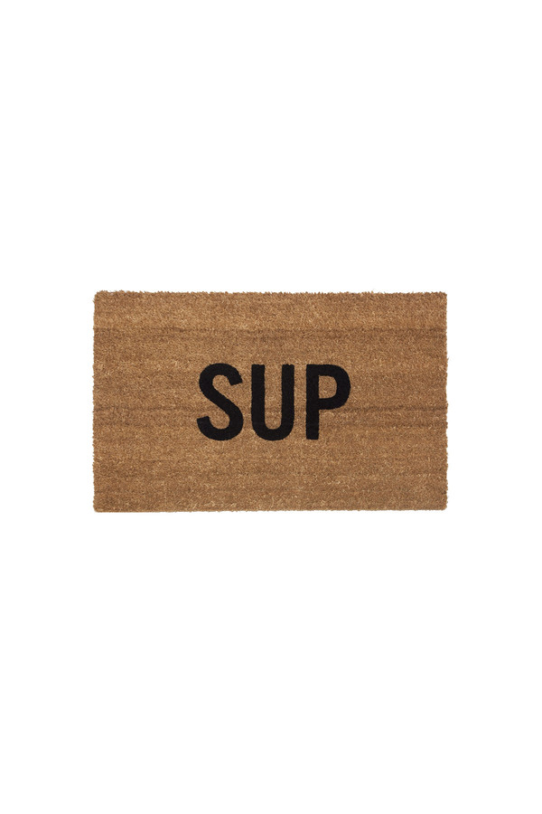 Reed Wilson Design - Sup Doormat