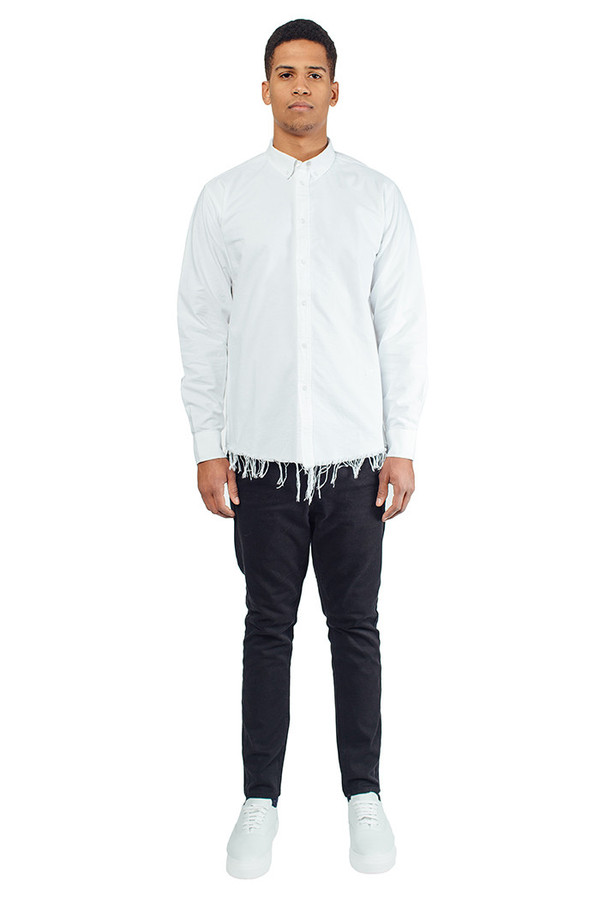Men's Soulland Robinson Shirt