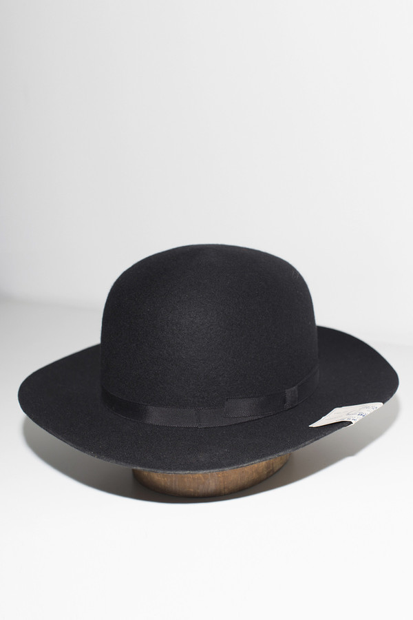 Men's The H.W Dog & Co Wool Derby Hat