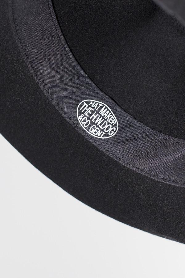 Men's Wool Serbia Hat
