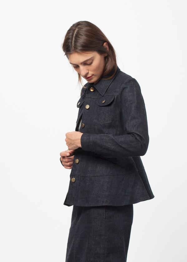 Co A-Line Jacket