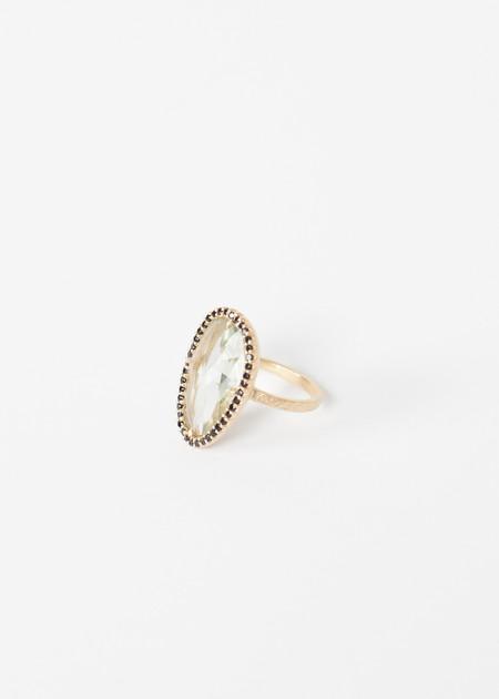 5 Octobre Ally Ring