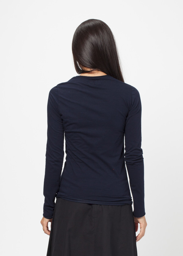 Basica Long Sleeve Shirt