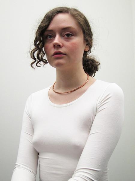 Kat Seale Tube Choker