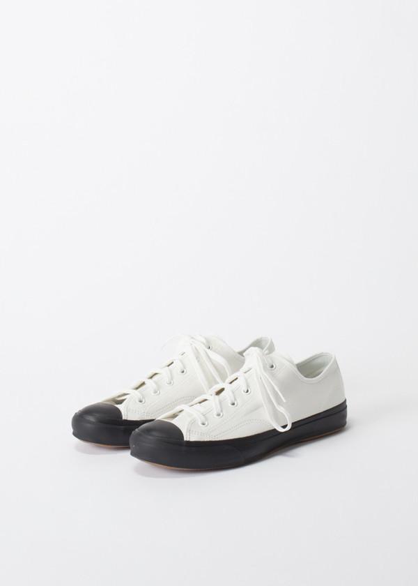 Evam Eva Canvas Sneaker