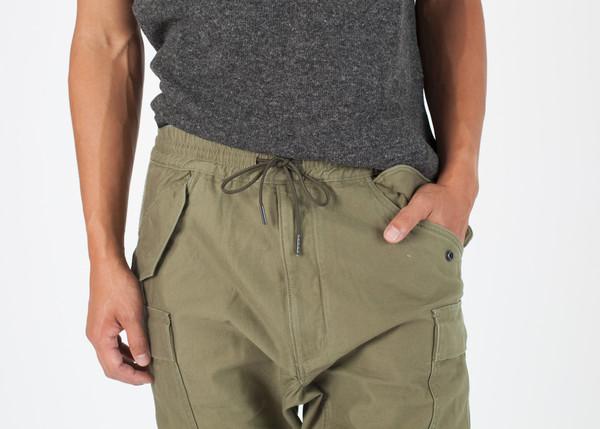 Men's NLST Cargo Pants