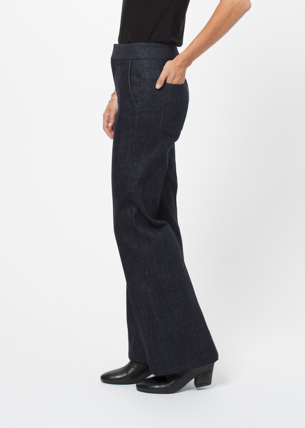 Co High Waist Denim Pant