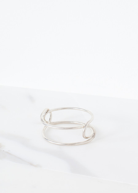 1-100 Interlocking Bangle 84