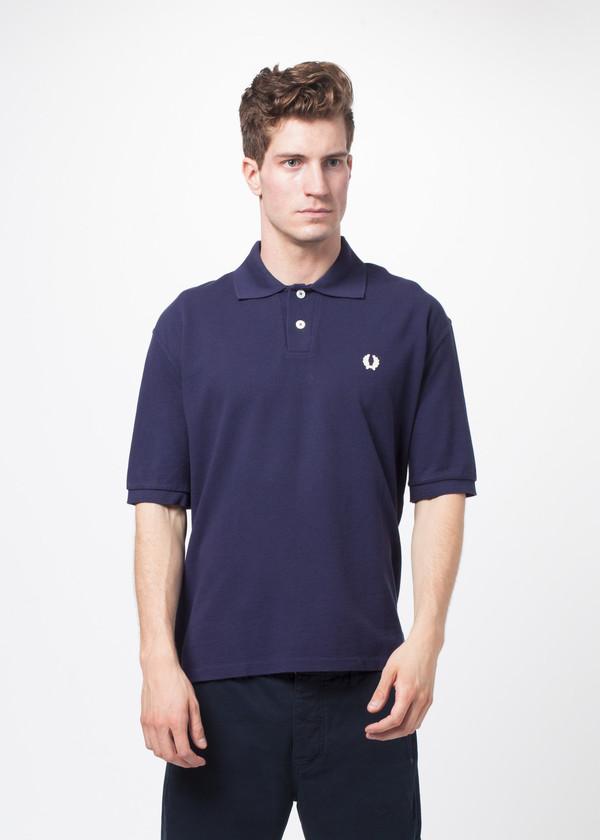 Men's Fred Perry Original 1952 Pique Shirt