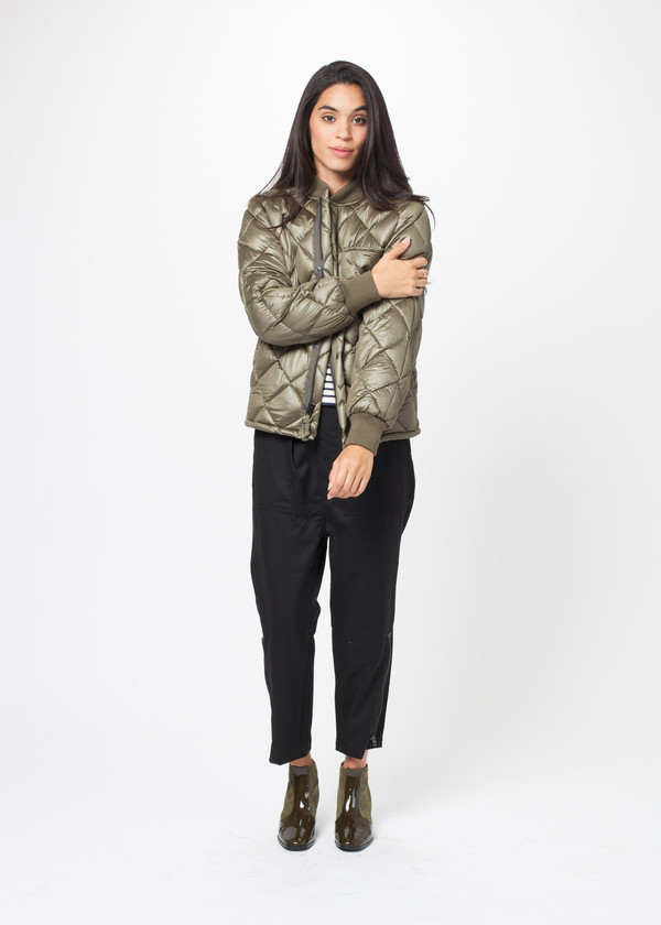 NLST Quilted Liner Jacket