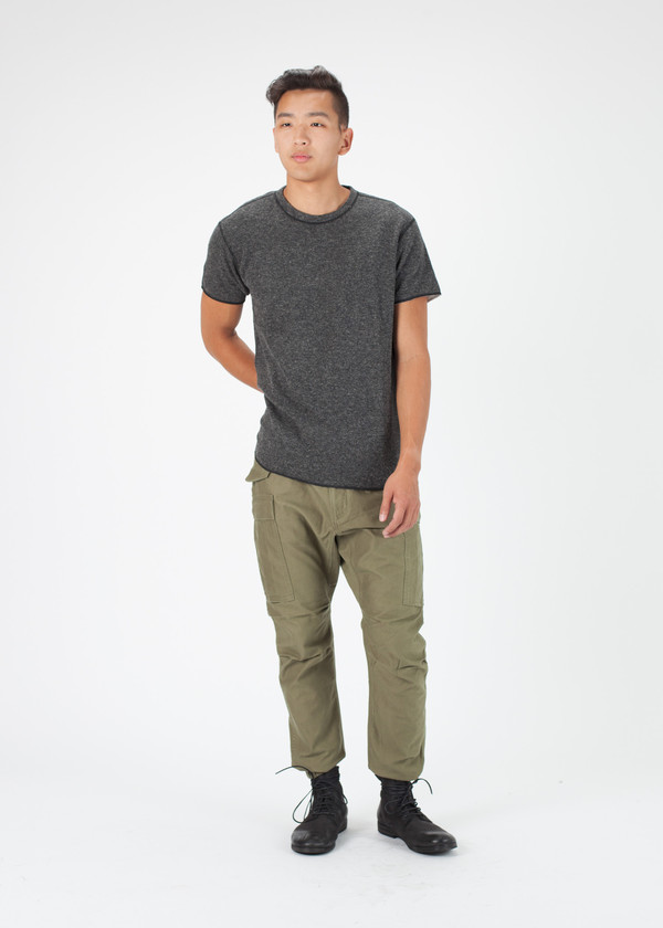 Men's NLST Raw Edge T-Shirt
