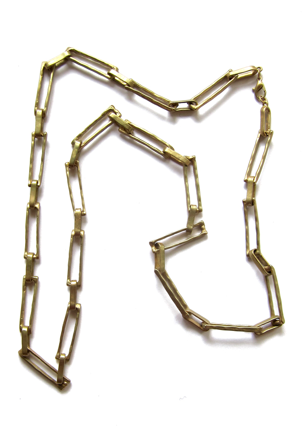 Rectangle Chain
