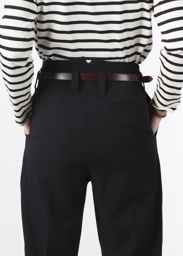 Margaret Howell Slouchy Tailored Trouser