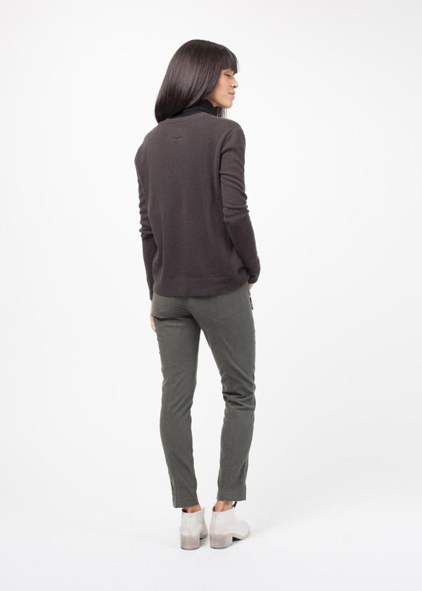 V-Neck Cashmere Sweater