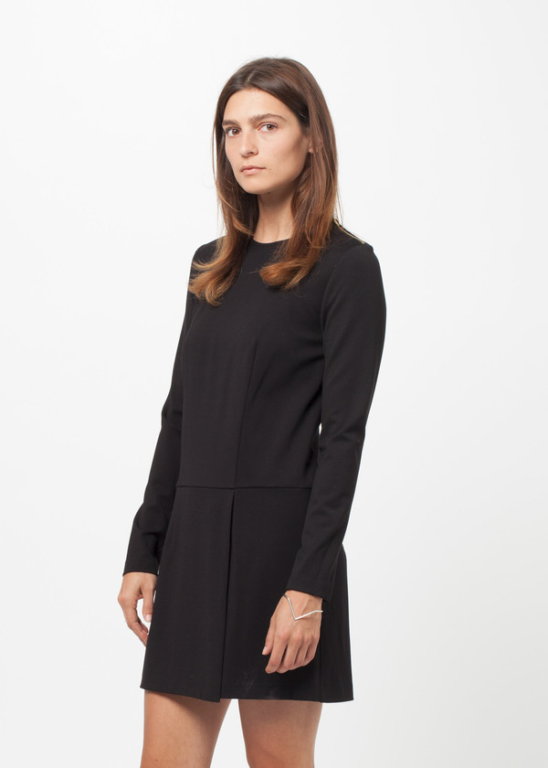 Harvey Faircloth Wrap Skirt Dress