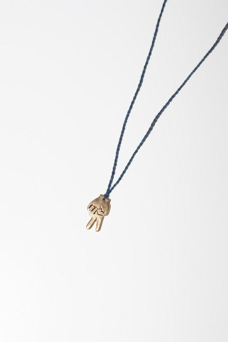 Cooperative de Creation Peace Necklace