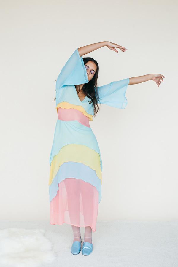Samantha Pleet Unicorn Dress