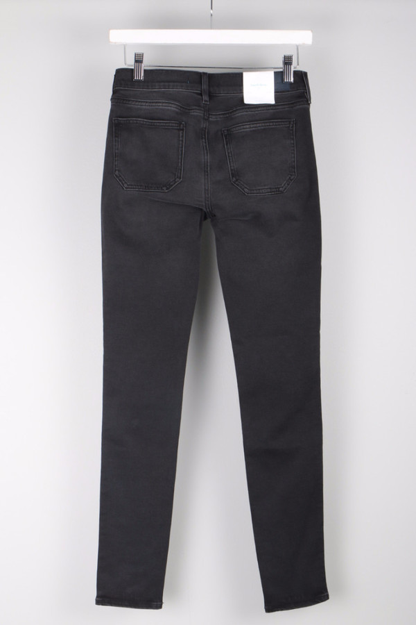 MiH Jeans Superfit Skinny
