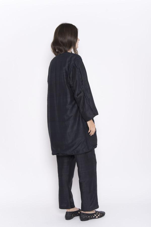 Namche Bazaar Silk Reversible Liner Jkt