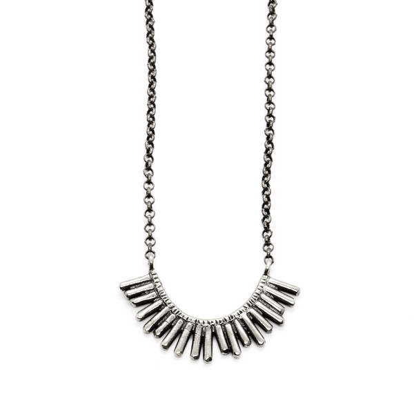 Laurel Hill Aurora Necklace