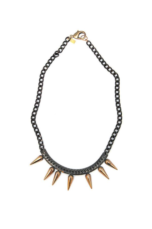 K/LLER COLLECTION Spike Collar