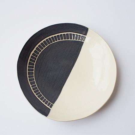 Elaver Moon Plate - Small