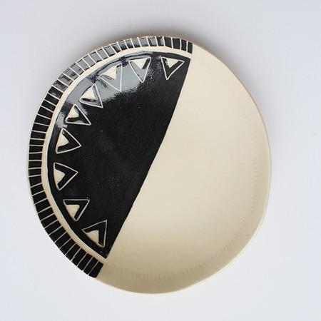 Elaver Shapes Plate