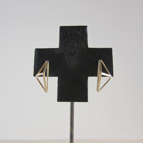 angelie post earrings