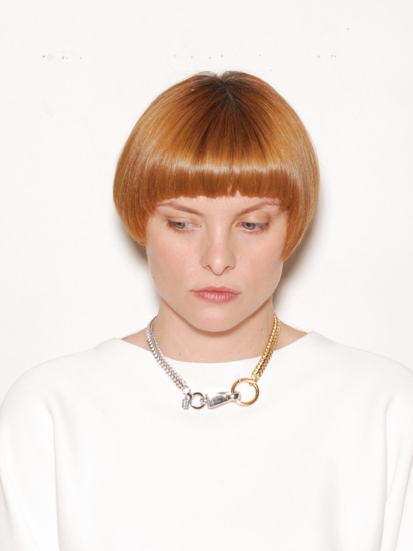Two Tone Collar