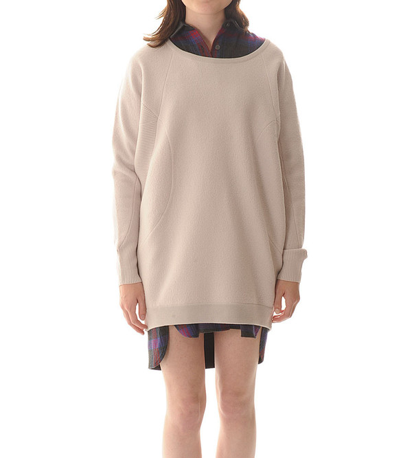 Avelon Utility Knit Jumper