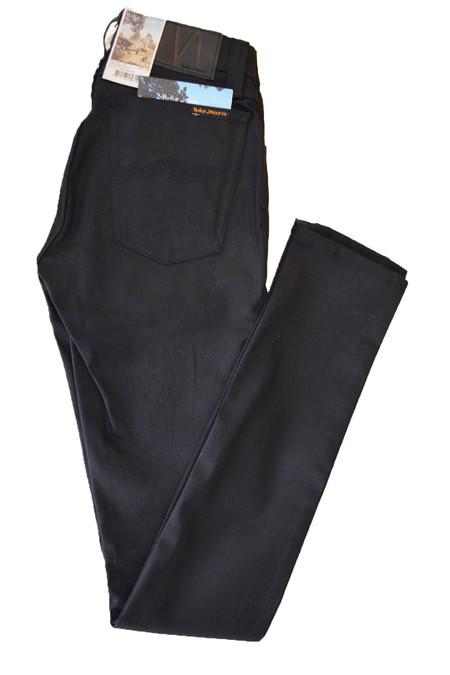 Nudie Jeans Skinny Lin | Dry Dark Mood