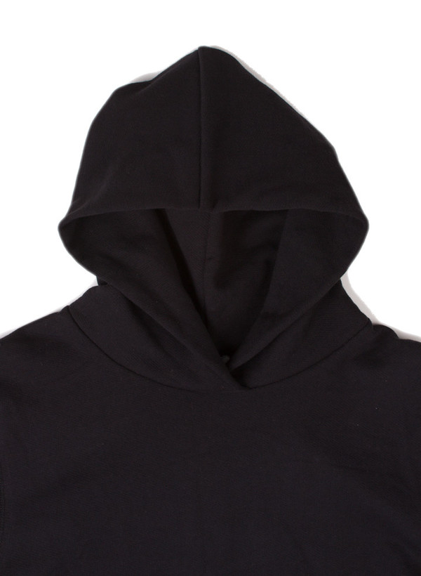 Men's john elliott Hooded Villain Black