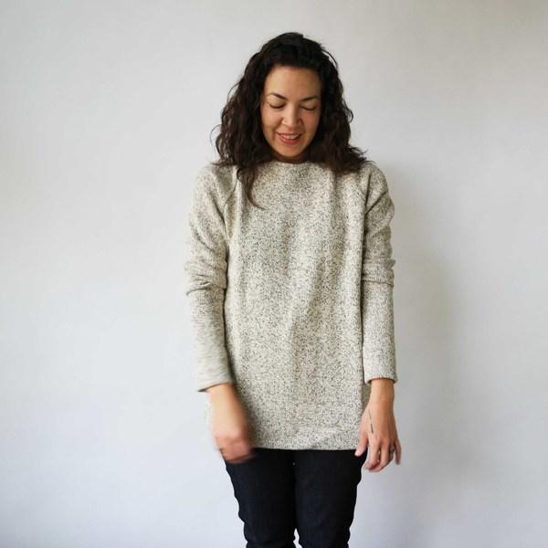 Paloma Sweater