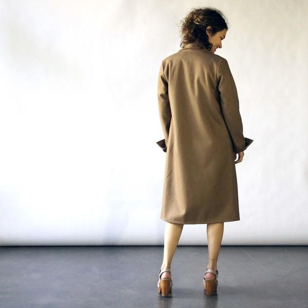 Notting Coat