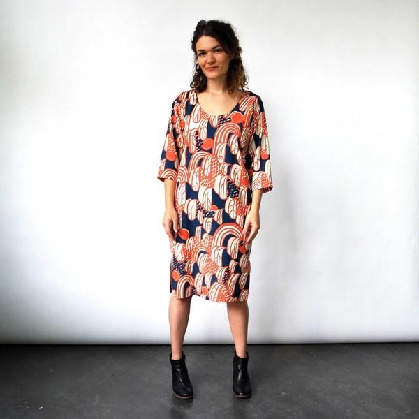 Medici Dress