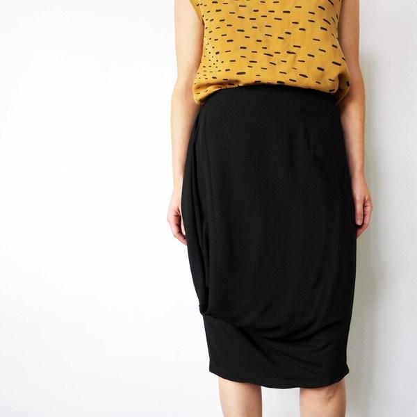 Pasha Skirt