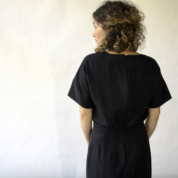 Hackwith Design House Reed Dress