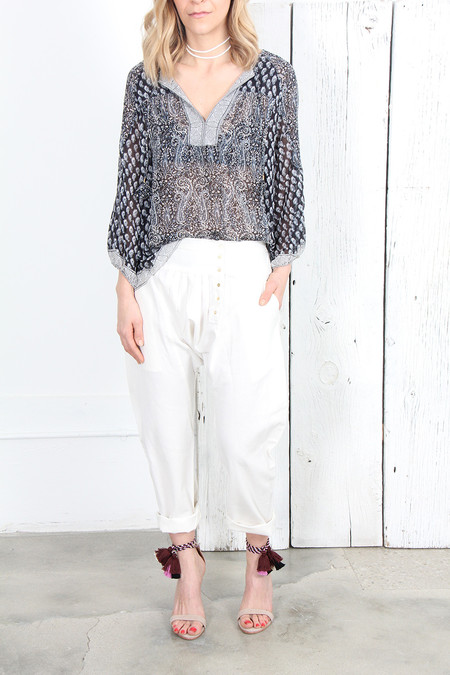 ULLA JOHNSON ILE PANT