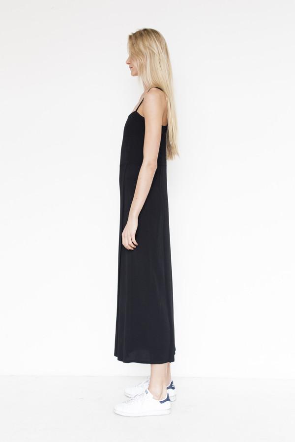 Shaina Mote Lyocell Ceret Dress